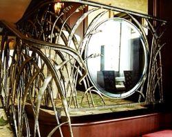 The Sanctuary at Kiawah Island, SC Ocean Room Railing